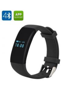 Pulsklocka i Smart Watch utgåva