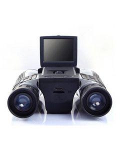 Digitala kikare med 2