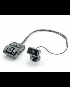Bilkamera fram & bak, Asgari Dashcam PRO Dual, rörelse & stötlarm, GPS, 4G, Live-Video, FullHD, Molnlagring, livespårning