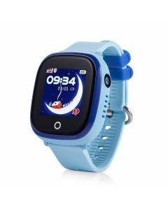 ezTracker Watch X1, vattentät smartklocka med GPS-spårrniing, kamera