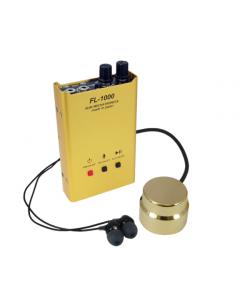 Professionell Väggmikrofon, FL-1000, Ljudfilter, IC-inspelning
