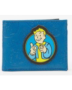 Fallout plånbok - Fyndvara Klass 1