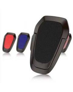 Ultratunn Ringhållare för Mobil och Surfplatta, Mobilhållare, 360 Grader Rotation, Flera Färger