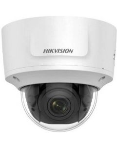 Hikvision PTZ Dome Outdoor, FullHD+, 4x optisk zoom, IR, WDR, H265, IP67, IK10