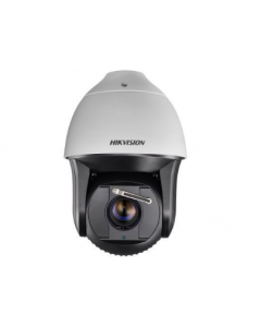 Hikvision 2MP PTZ Outdoor IR Darkfigther, Optisk Zoom x25, Digital WDR, 200m IR, IP66, IK10, Hi-PoE&24vac
