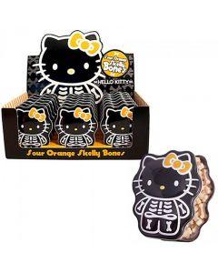 Hello Kitty Skelly Bones, Godis