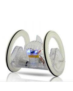 iRobot, Tvåhjulsroboten för iPhone, iPad och iPod Touch