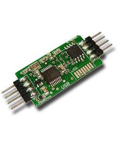 Inbäddad Keylogger PS/2-Bus, 16 MB