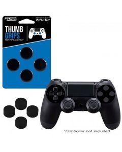PS4 4-pack ProGamer tumgrepp, silikon