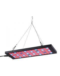 15W LED-växtbelysningspanel