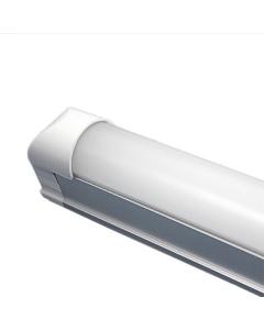 LED Lysrör med armatur, T8, 120cm, 18W, 6500K