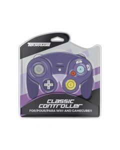 Gamecube kontroller för Gamecube, Wii, Wii U - Lila