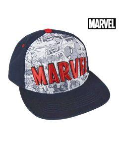 Marvel Keps