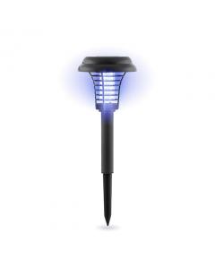 InnovaGoods Antimygg Solcellslampa till Trädgård SL-700