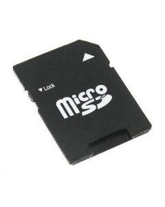 MicroSD till SD Adapter
