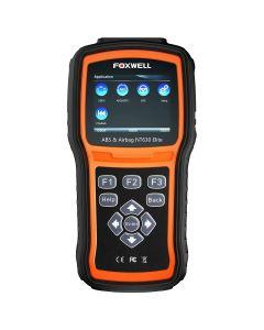 Felkodsläsare Foxwell NT630 Elite