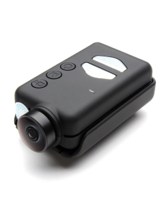 Mobius ActionCam C2 Wide Angle, 130° Vidvinkel, 1080p FullHD, Actionkamera, Dashcam