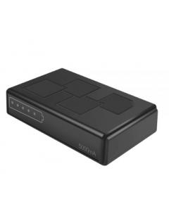 Spionkamera i Powerbank SpyCam PRO, Mörkerseende, Full-HD, 1080p, 5000 mAh, WIFi, 120 grader