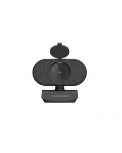 2K HD Webbkamera  Home Meeting, Brusreducerande Mikrofon, 4MP