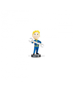 Fallout Vault Boy Bobblehead -  Repair