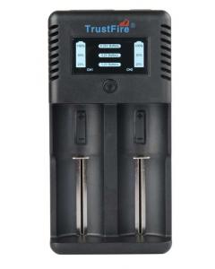 Laddstation TR019 Litiumbatterier, 2A, Värmefördelning