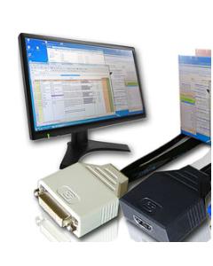 Keylogger, VideoGhost, HDMI, 16GB, Full-HD 1080p
