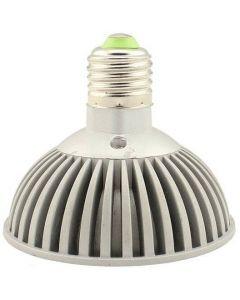 E27 7W LED Växtlampa med optimerad våglängd