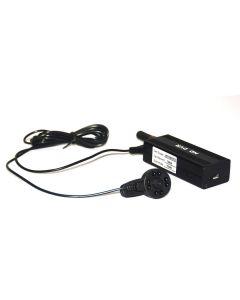 Kamera och trådlös basstation