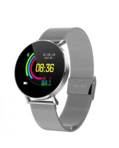 Y1 Smart Sport Watch, Vattentät IP68, Hjärtmonitor