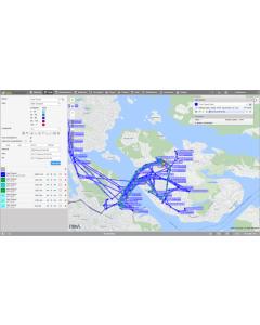 Loggning - Realtidsspårning GPS