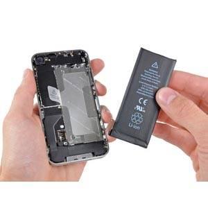 iPhone 4 originalbatteri 1420 mAh