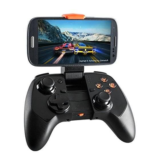 Moga Pro Power, Bluetooth-kontroller för Android med inbyggd powerbank