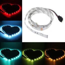 LED-List 5m - 7.5w/m, 30 LED/m - RGB thumbnail